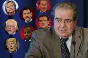 Scalia replacement presidential candidates