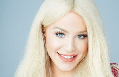 YouTube creator Gigi Gorgeous