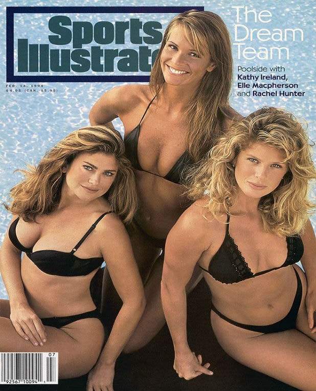 Sports Illustrated Swimsuit Issue Embraces Metoo Era