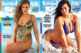 Sports Illustrated swimsuit issue Ronda Rousey Ashley Graham