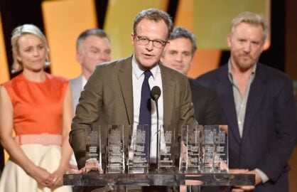 Spotlight at Spirit Awards