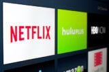 Netflix HBO Now Hulu Amazon streaming