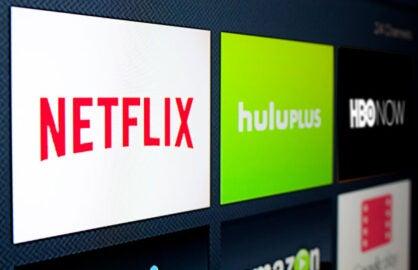 Netflix HBO Now Hulu Amazon streaming
