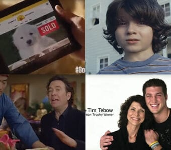 Most Controversial Super Bowl Ads