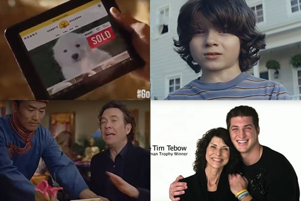 12 Super Bowl Commercials That Sparked Outrage (Videos)