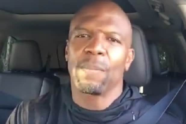 Terry Crews Says He Had a Porn Addiction, and Overcame It