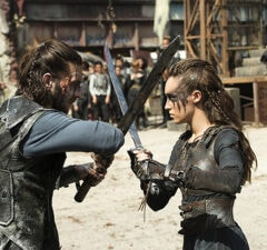 The 100 Episode 304