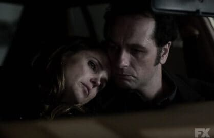 The Americans Season 4 Trailer
