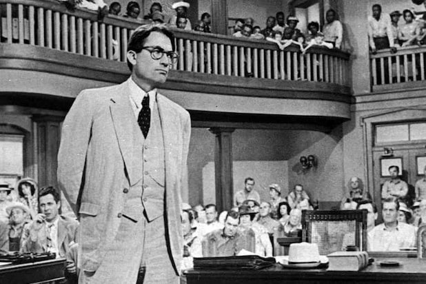 Harper Lees Estate Sues Over Aaron Sorkins To Kill A Mockingbird Adaptation