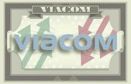 viacom earnings