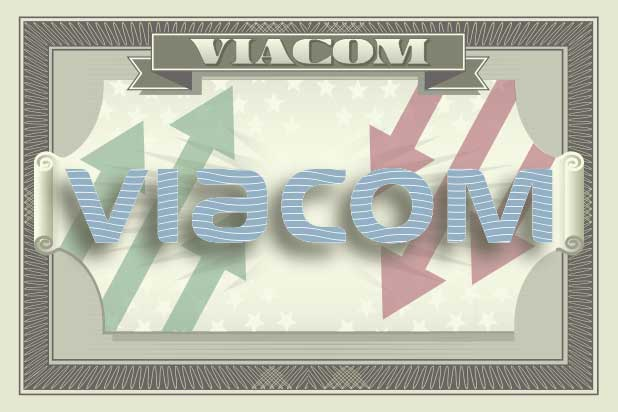 Viacom lower despite beat as Charter re-tiers networks
