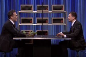vince vaughn jimmy fallon tonight show