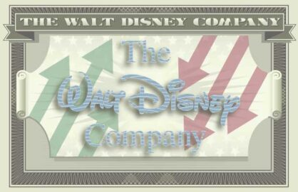 waltdisney earnings