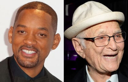 Will Smith Norman Lear All Def Movie Awards