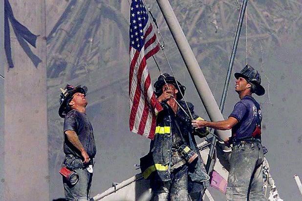 Fox News Resolves Complaint Over 9/11 Photo