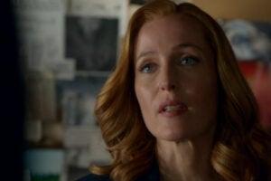 X-Files finale