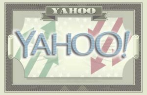 yahoo financial earnings