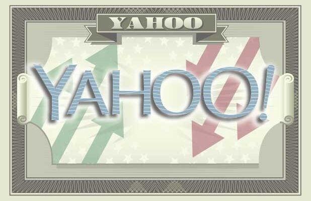yahoo financial earnings