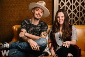 Jesse and Joy The Wrap SXSW Music Portrait Series