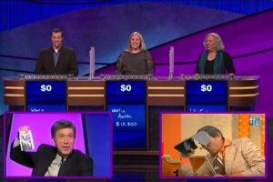 7 weirdest game show moments