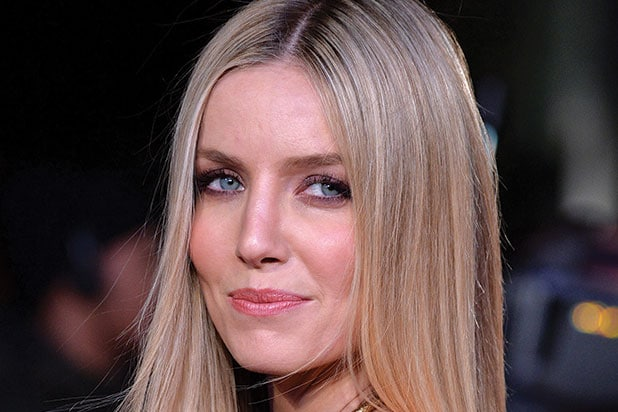 Annabelle Wallis Joins Tom Cruise In The Mummy Reboot