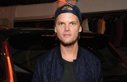 Avicii to retire