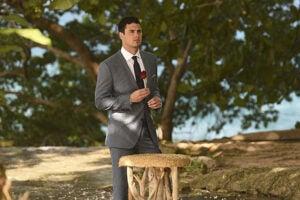 Bachelor Ben Higgins