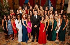 Bachelor Season 20