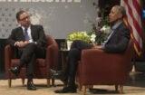 Barack Obama SXSW