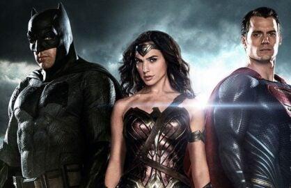 Batman V Superman Zack Snyder