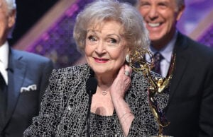 Betty White sued by former caretaker