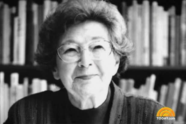 Beverly Cleary will turn 100 soon