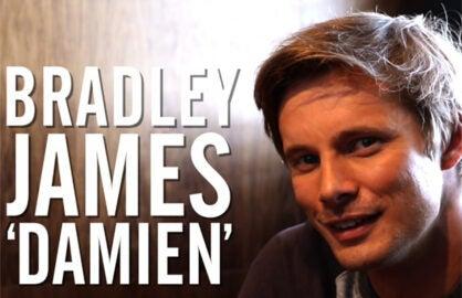 Bradley James Damien