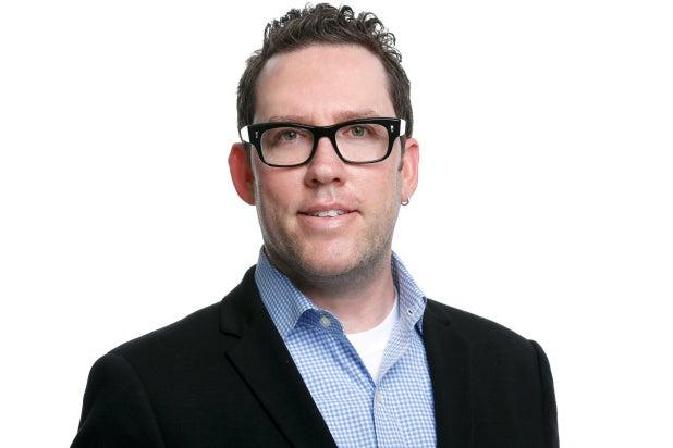 Brian Morewitz