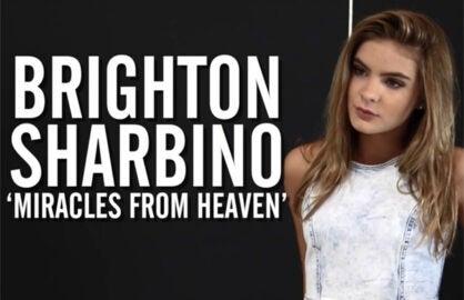 Brighton Sharbino