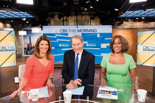 How Cbs This Morning Is Reversing Its Ratings Fortunes Against Established Rivals
