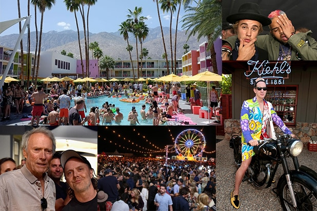 Coachella 2016 Party Preview