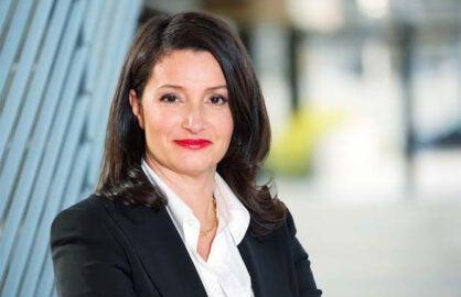 Christina Kounelias