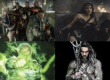 DC Comics Upcoming Slate