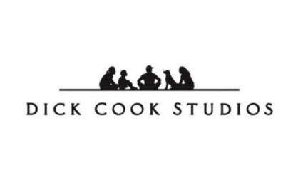 Dick Cook studios logo