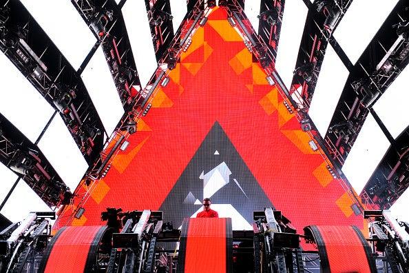 DJ Snake Ultra 2016