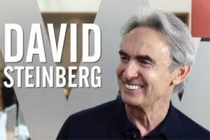 David Steinberg donald trump