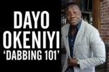 Dayo Okeniyi Thumb Dance