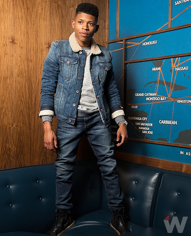 Empire bryshere gray