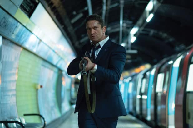 London Has Fallen Gerard Butler Angel Has Fallen