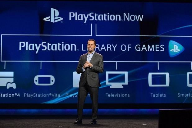 Sony PlayStation Hack 2011