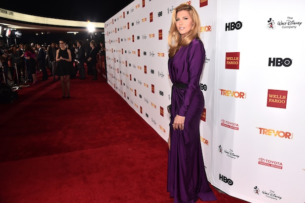Candis Cayne on Caitlyn Jenner: 'Is She a Perfect Role Model? No'