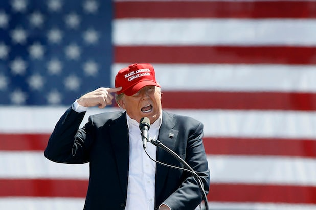 Trump Today: Explaining Sexist Comments, Blaming Marco Rubio for Ted Cruz Infidelity Reports (Video)