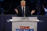 AIPAC Blasts Donald Trump Over Comments on President Obama