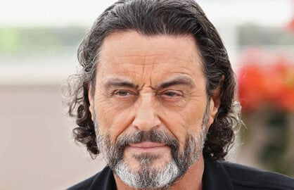 Ian McShane on Game of Thrones Spoiler